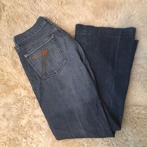 Seven of all mankind jeans